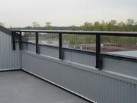 Railing Panels